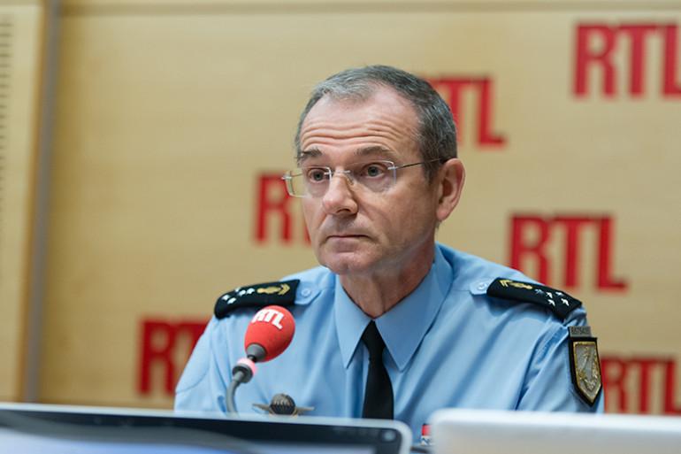 Richard Lizurey, invité de RTL le 29 septembre 2016