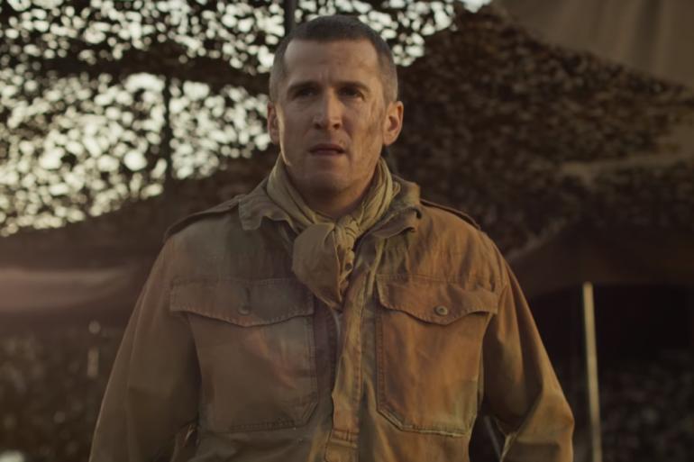 """Guillaume Canet dans """"Jadotville"""", le 7 octobre sur Netflix"""