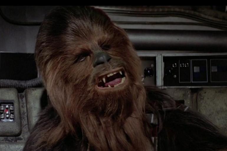 Que pourrait-il se passer pour Chewbacca dans l'épisode 8 ?