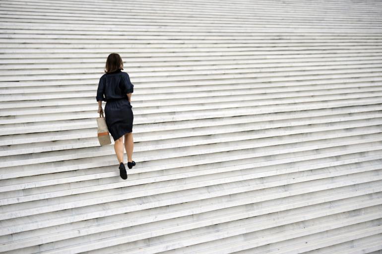 Il faudra attendre 2186 pour atteindre l'égalité hommes-femmes au travail. (Illustration)