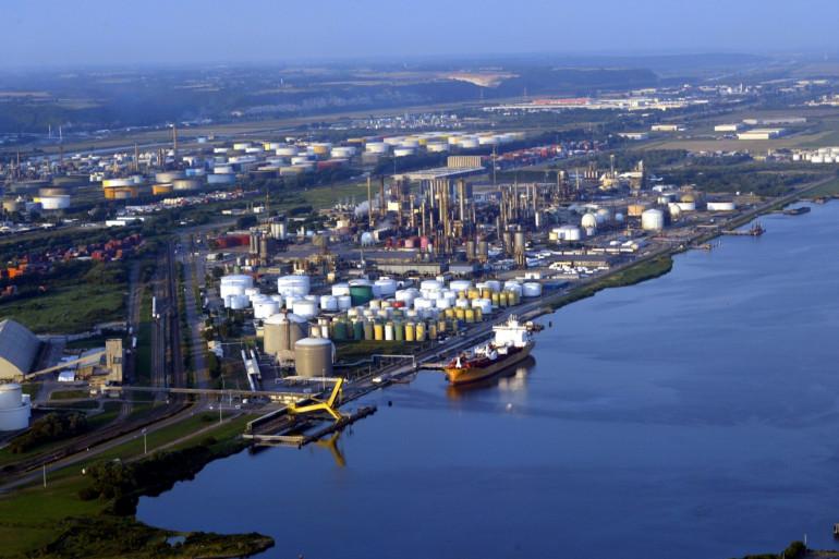 1,4 tonne de cocaïne a été saisie sur le port du Havre
