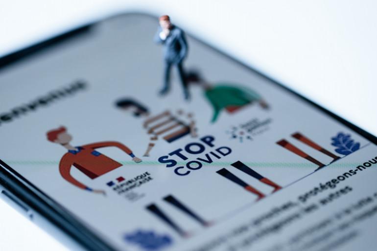 L'application StopCovid doit identifier les expositions au Covid-19 sur smartphone