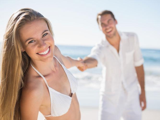 Comment draguer à la plage ?