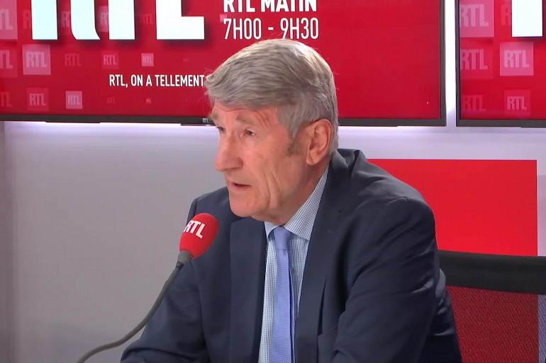 L'invité de RTL du 09 juin 2020