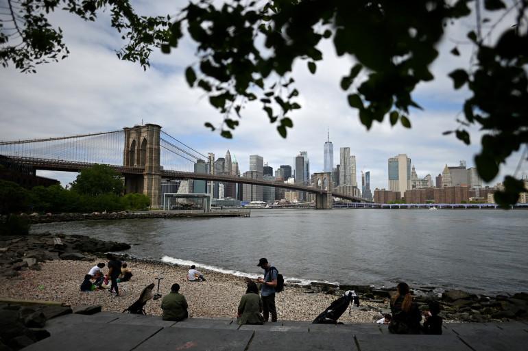 New-York entame la première phase de son déconfinement
