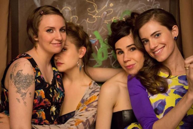 """Pourquoi les filles de la série """"Girls"""" nous ressemblent"""