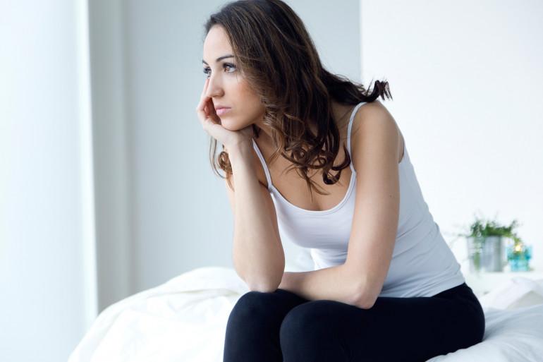 Fausse couche : une épreuve qui touche une femme sur dix, pourtant taboue (illustration)