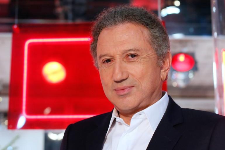 """Michel Drucker a présenté """"Vivement Dimanche"""" pendant des années"""