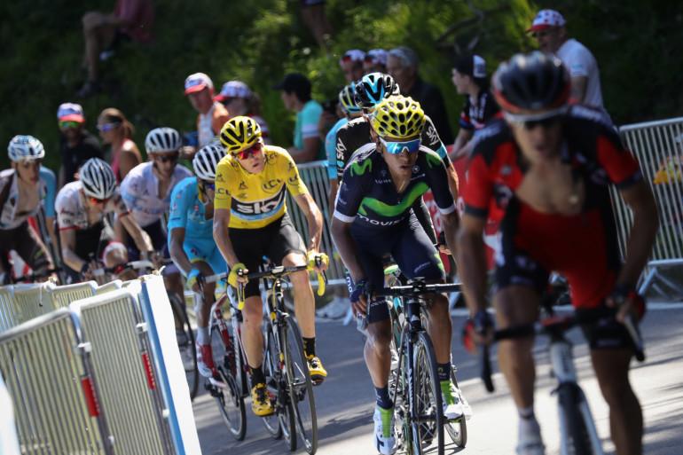 Le cyclisme est touché par le dopage pour 94% des Français