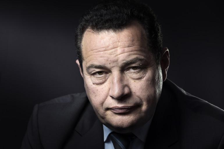 Jean-Frédéric Poisson, candidat à la primaire de la droite et du centre