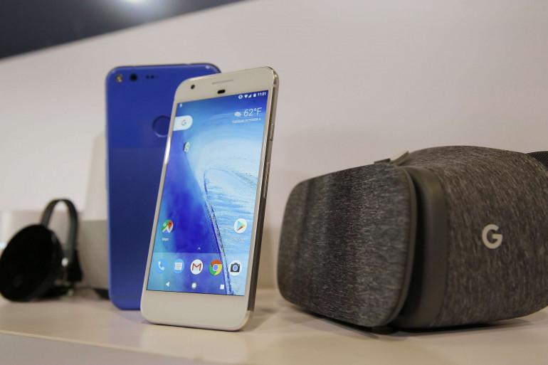 Google a dévoilé une gamme de produits prêts à accueillir son intelligence artificielle
