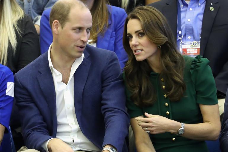 Le prince William et Kate Middleton vont visiter un hospice construit à la demande de Lady Di en 1991