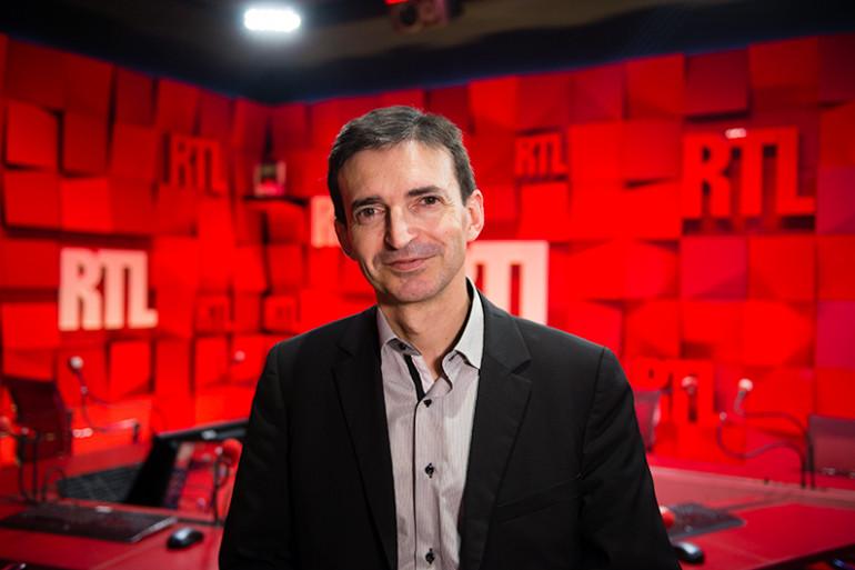 Emmanuel Rivière, directeur général de Kantar Public