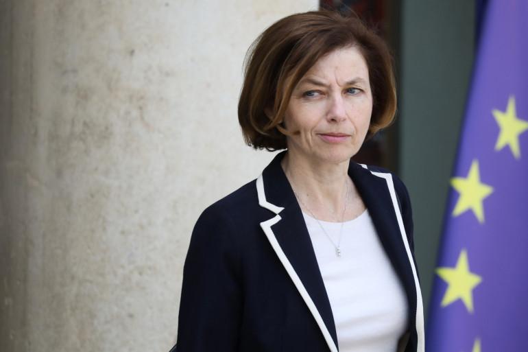 Pressentie pour le poste de Premier ministre, Florence Parly reste ministre des Armées dans le gouvernement Castex I