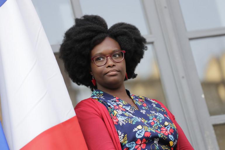 Sibeth Ndiaye, a vu Gabriel Attal la remplacer au poste de porte-parole du gouvernement