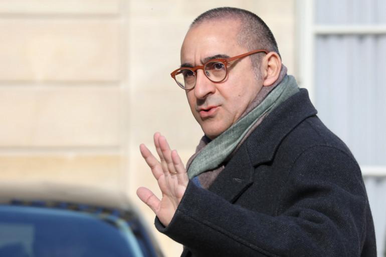 Laurent Nunez n'est plus secrétaire d'État à l'Intérieur