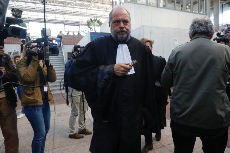 Eric Dupond-Moretti remplace Nicole Belloubet au minsitère de la Justice