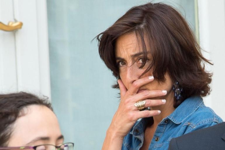 Nathalie Iannetta était conseillère au sport et à la vie associative de François Hollande depuis 2014