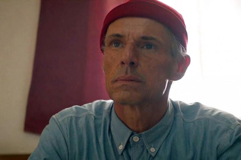 """Lambert Wilson dans la peau du commandant Cousteau pour """"L'Odyssée"""""""