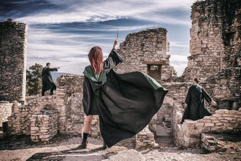 Le festival Lumos Maxima se déroulera dans le Vaucluse en septembre 2020.