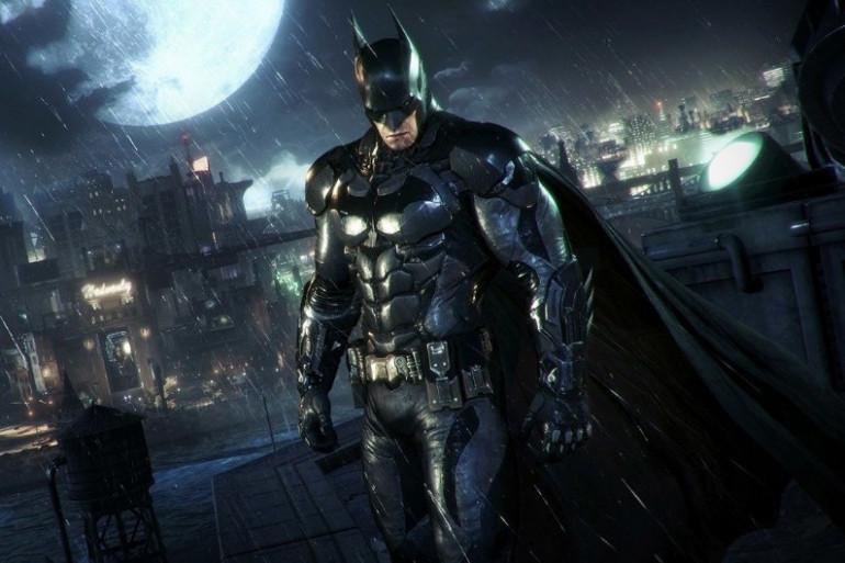 """Batman est à découvrir dans """"Batman: Arkham VR"""""""