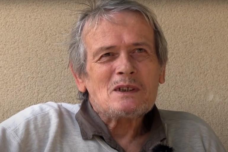 Jean-François Garreaud est décédé à 74 ans