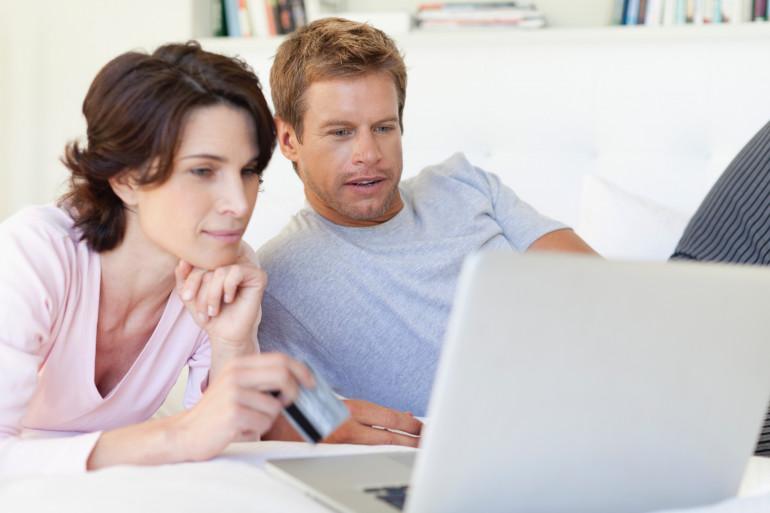 Un site internet lancé par le gouvernement permet de calculer (gratuitement) le montant de sa retraite (illustration avec la photo d'un couple)