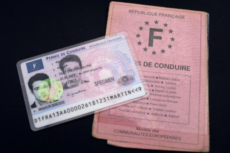 Permis de conduire : le classement des départements en France