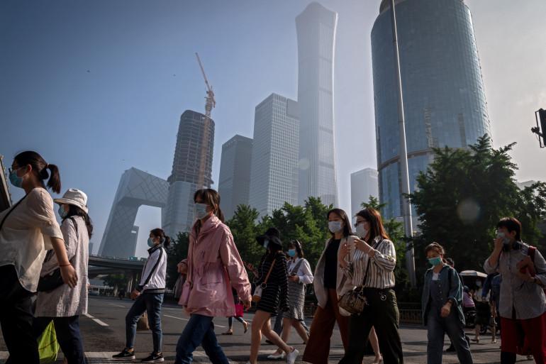 Selon une étude The Lancet, la Chine pourrait perdre la moitié de ses habitants d'ici 2100.