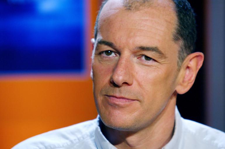 """François Reynaert, auteur de """"La Grande histoire du monde"""""""
