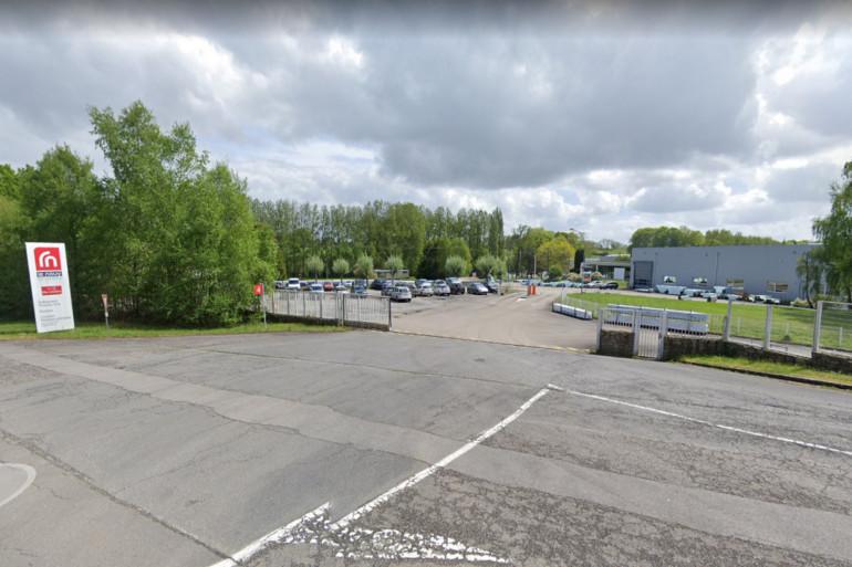 L'entreprise Le Nouy fenêtres et fermetures est située à Le Briec de l'Odet dans le Finistère.