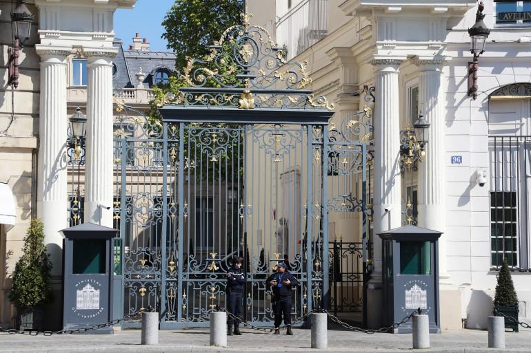 Le ministère de l'Intérieur (illustration).
