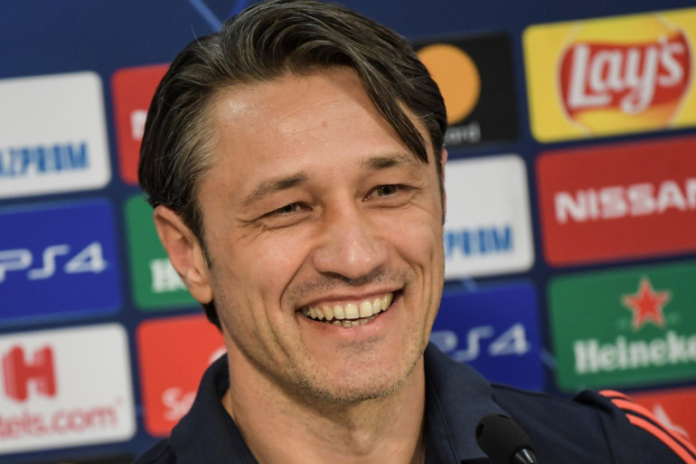 Niko Kovac est le nouvel entraîneur de l'équipe de foot de Monaco.