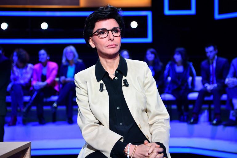 """Rachida Dati pourrait avoir """"un rôle à jouer"""" lors de la prochaine élection présidentielle"""