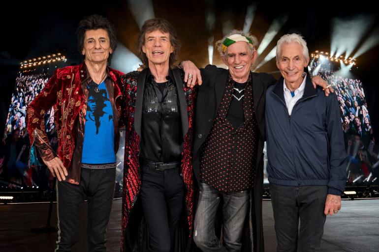 """Les Rolling Stones préparent la réédition """"Goats Head Soup"""" de leur album"""