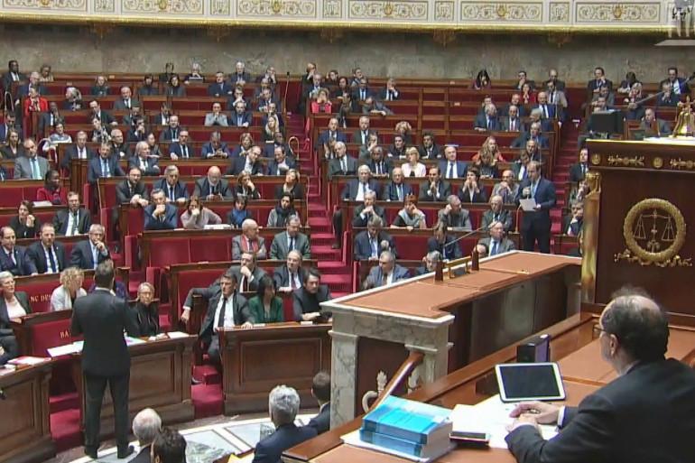 D'après l'IFOP, près de 39% des Français se positionnent désormais à droite