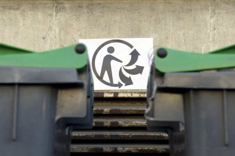 Le nouveau pictogramme a vocation à devenir le logo de référence sur la recyclabilité des produits de consommation