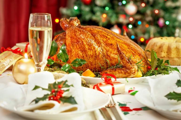 Thanksgiving est célébré chaque année le quatrième jeudi du mois de novembre.