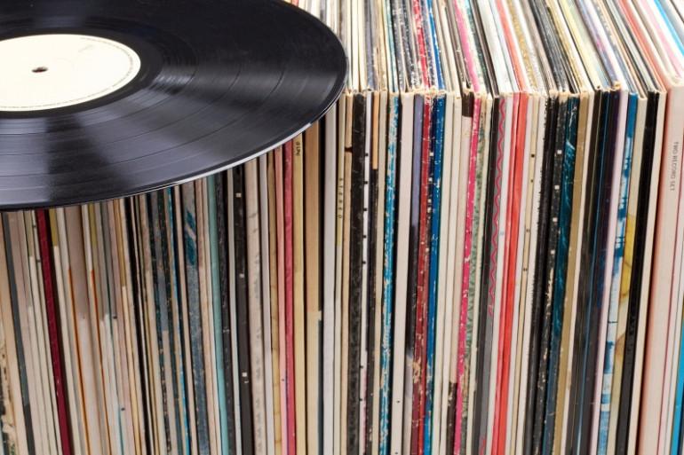 Un collectionneur de disques est un discophile. (Et s'il collectionne les vinyles d'un seul artiste il devient un monodiscophile !)