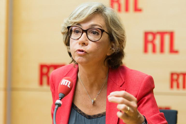 Valérie Pécresse, invitée de RTL le 2 novembre 2016