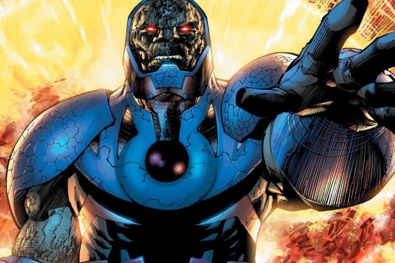 """Darkseid est l""""un des super-vilains les plus puissants de DC Comics"""