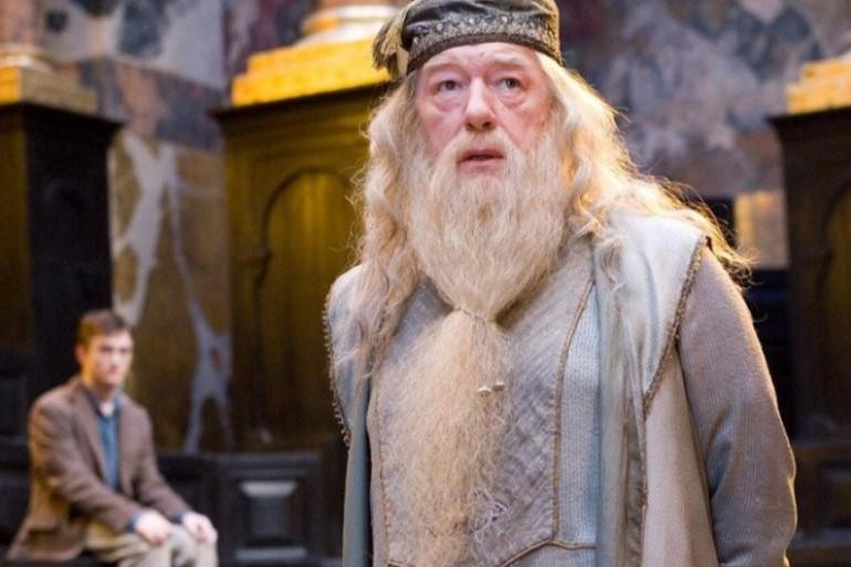 """Dumbledore sera de retour dans """"Les Animaux Fantastiques 2"""""""