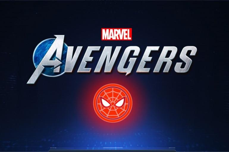 """Spider-Man sera dans le jeu """"Marvel's Avengers"""" prévu en 2021"""