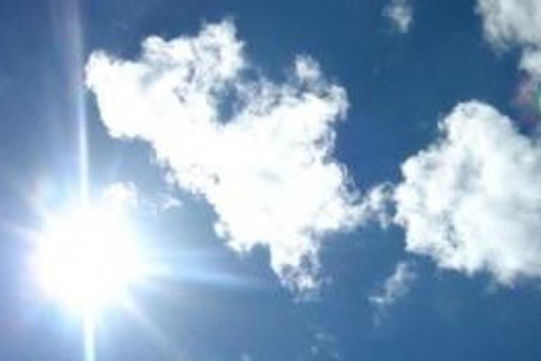 Ce mercredi 5 août, le beau temps est quasi-généralisé et les températures sont en nette hausse.
