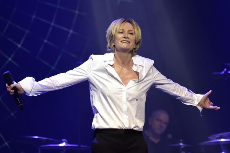 Patricia Kaas dévoile son premier album de chansons inédites en 14 ans