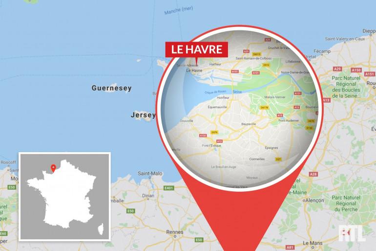 Le Havre, en Seine-Maritime