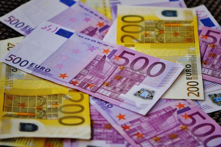 La dette des entreprises françaises s'accroît au mois de juin.