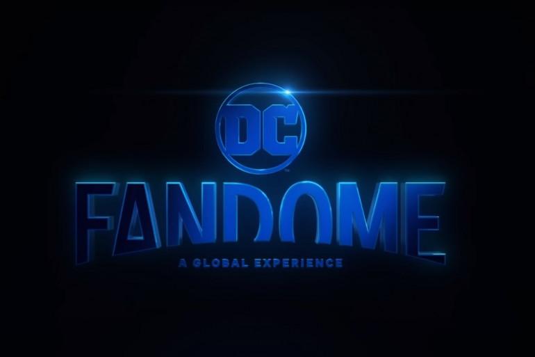 Le DC Fandome se déroulera le 22 août en ligne à partir de 19h
