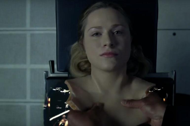 """Dolores est un des personnages principaux de """"Westworld"""""""