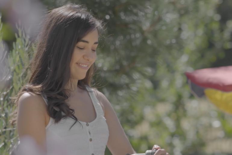 """""""Je suis Lullaby"""" est un court-métrage du Nikon Film Festival"""